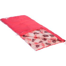 Nomad Sleepybeauty Sleeping Bag Juniors Pink/Print